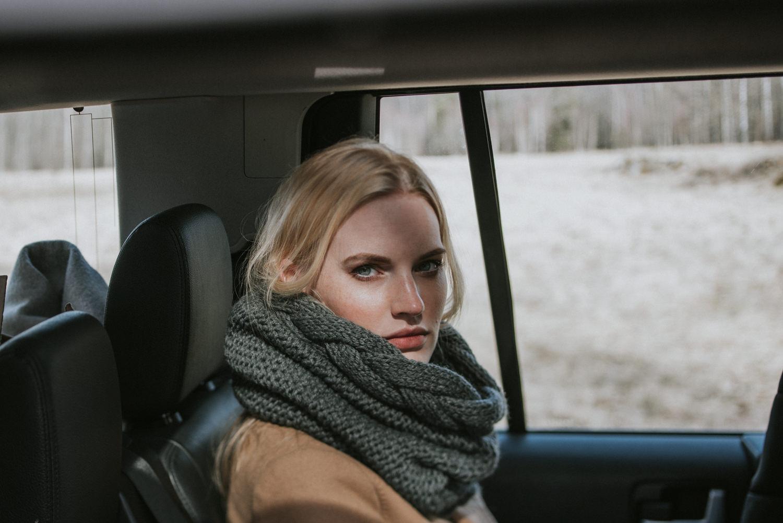 alma knitwear