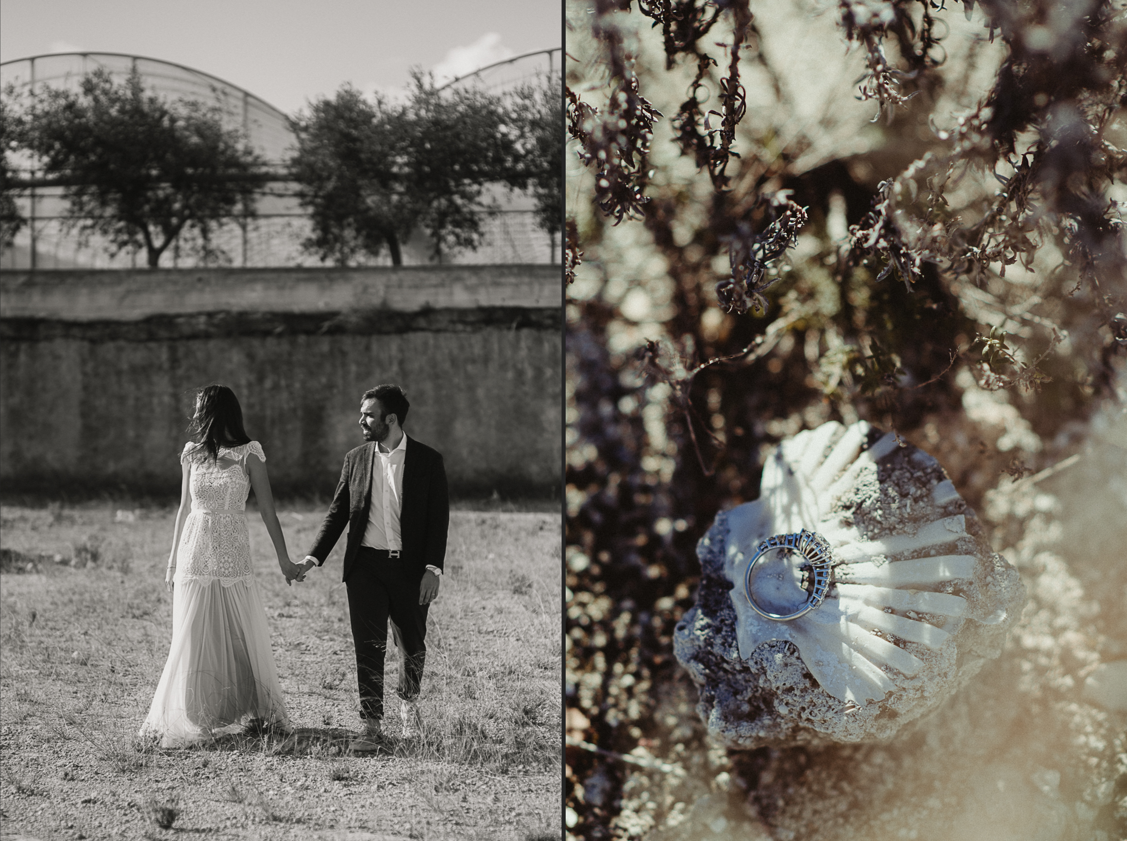 wedding photographer puglia