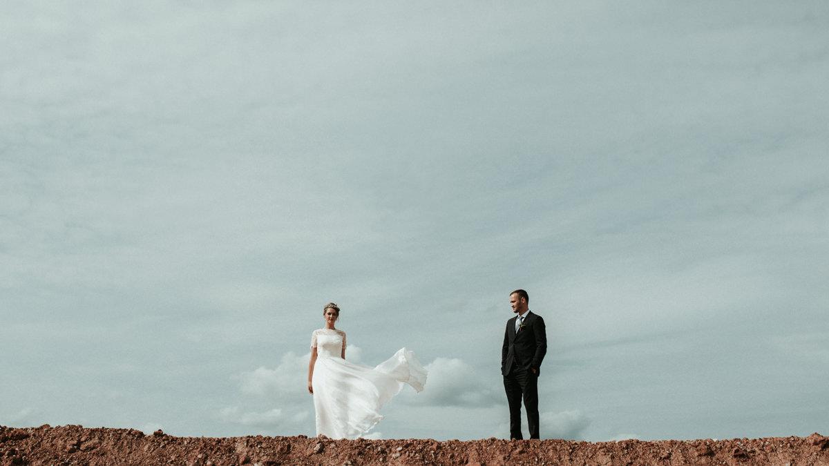 wedding photographer bergen
