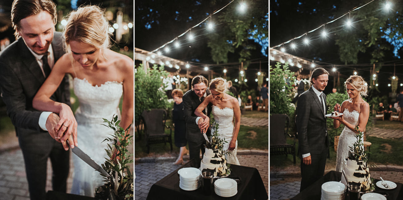 city garden wedding -84.4