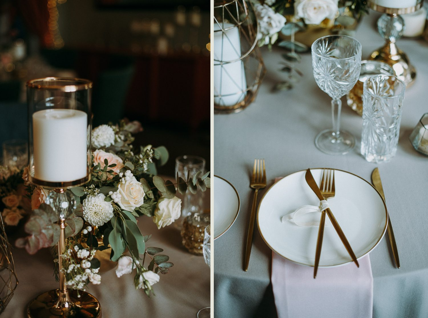 classy and elegant autumn wedding in manor-35.1