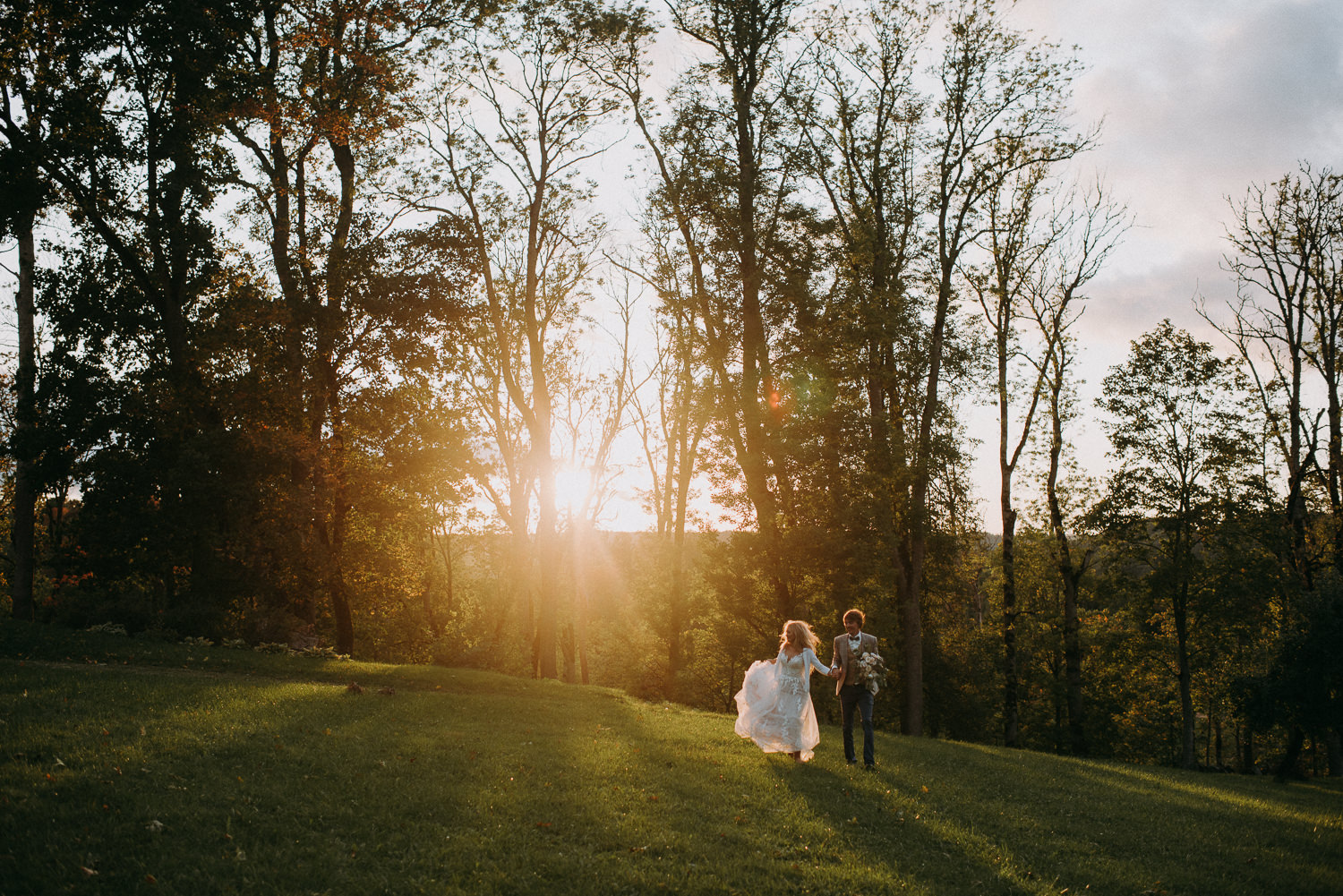 classy and elegant autumn wedding in manor-63