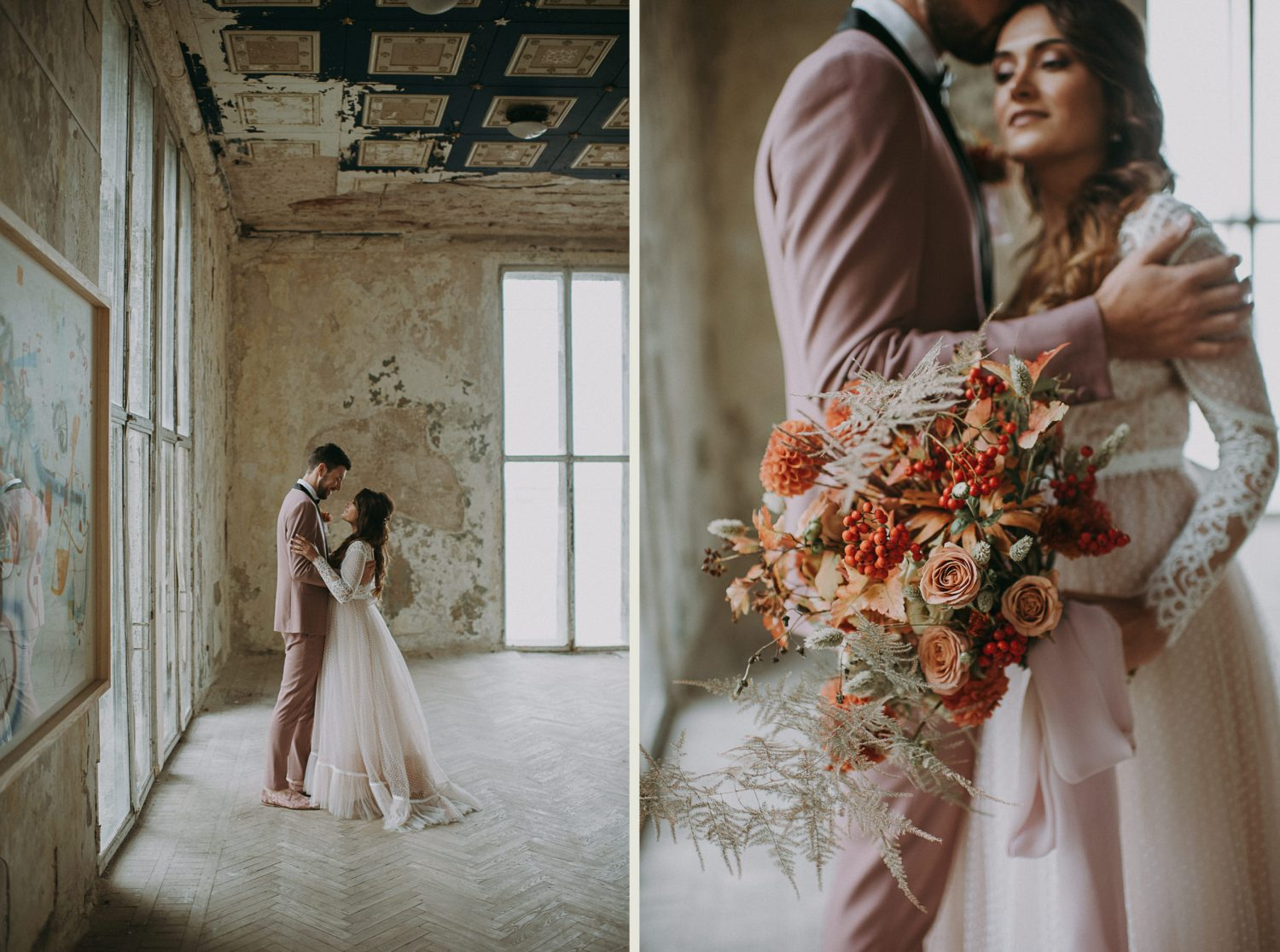intimate and soulful autumn wedding in restaurant laivas-13.2