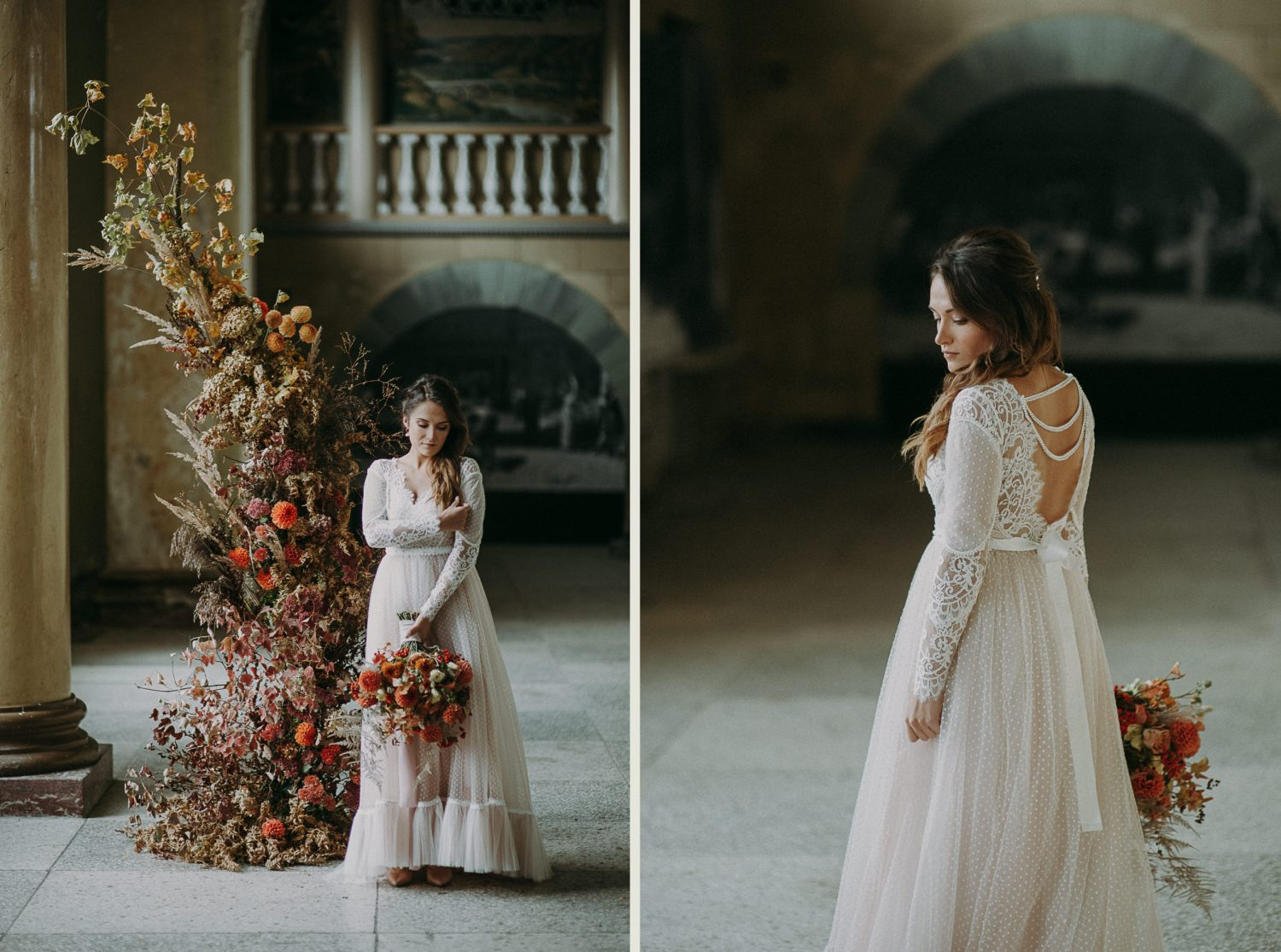 intimate and soulful autumn wedding in restaurant laivas-17.2