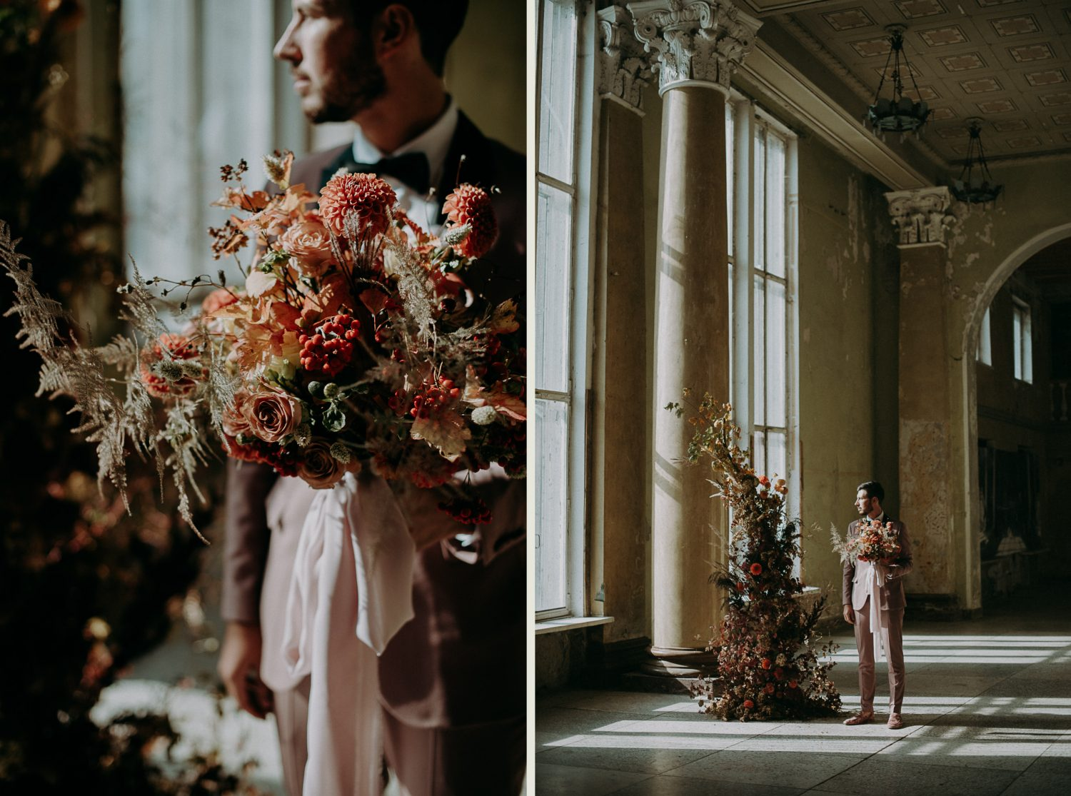 intimate and soulful autumn wedding in restaurant laivas-7.2