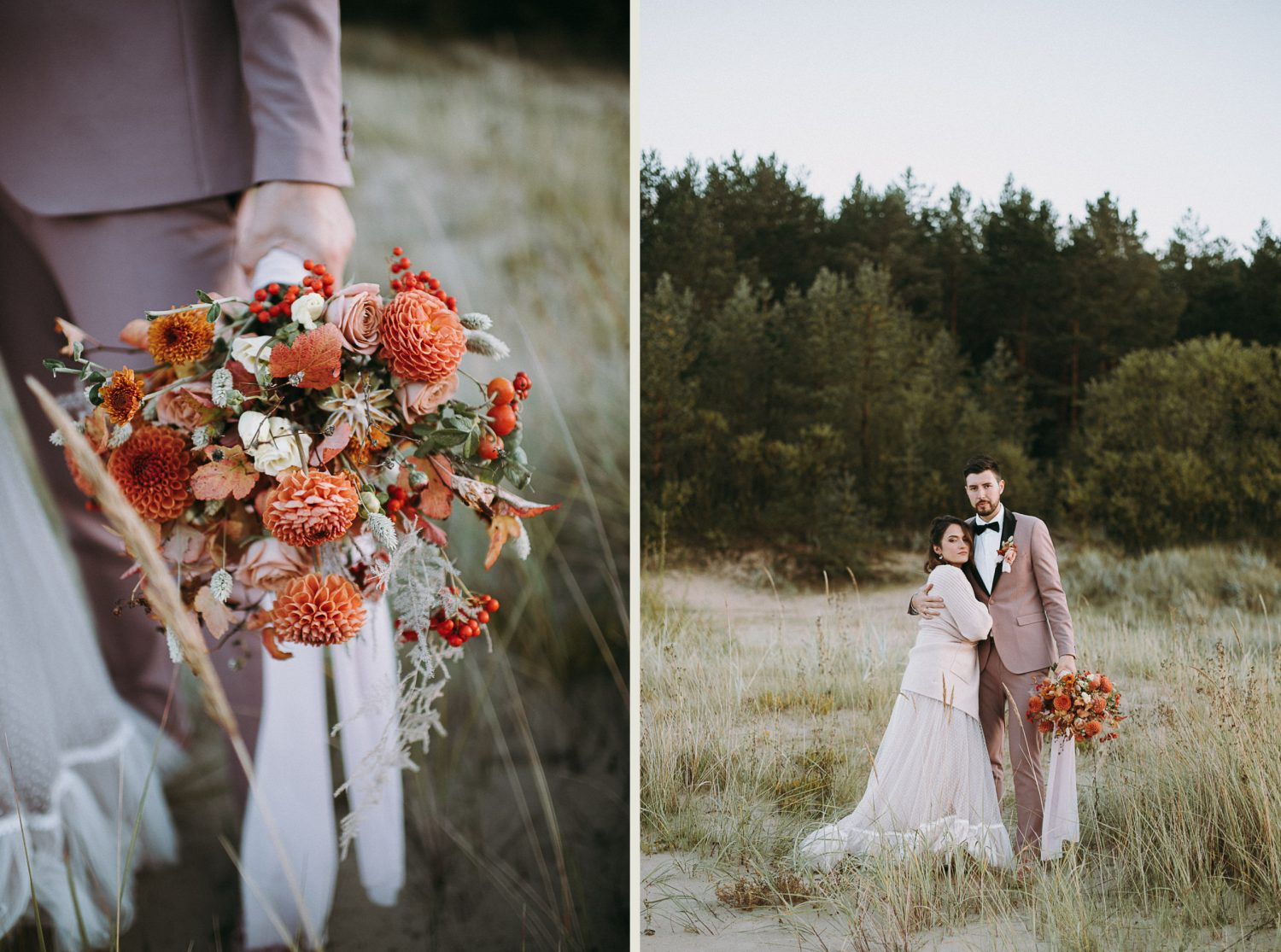 intimate and soulful autumn wedding in restaurant laivas-77.2
