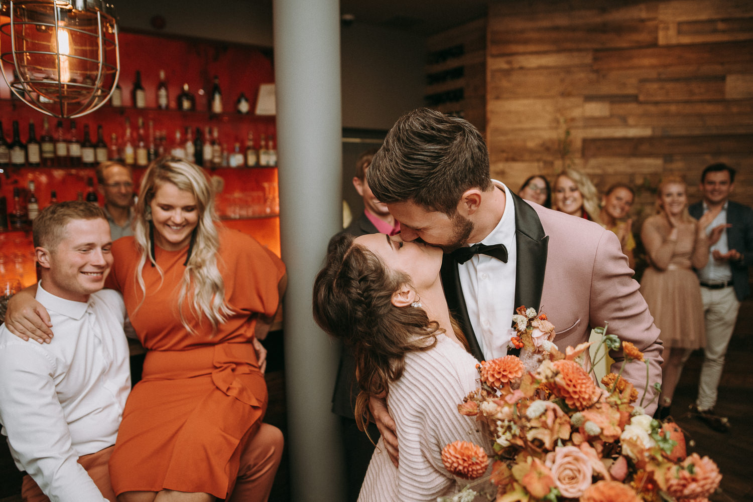 intimate and soulful autumn wedding in restaurant laivas-87