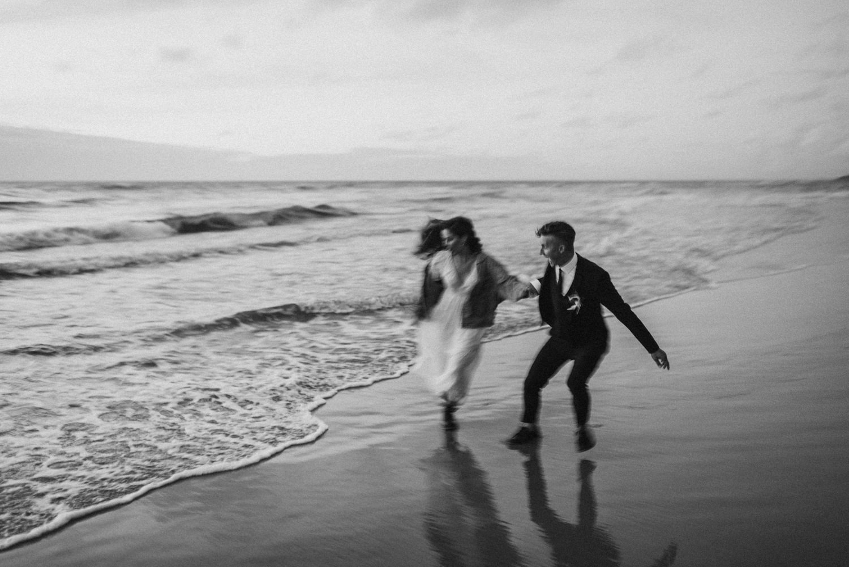 seaside micro wedding boho vibes with close friends-104