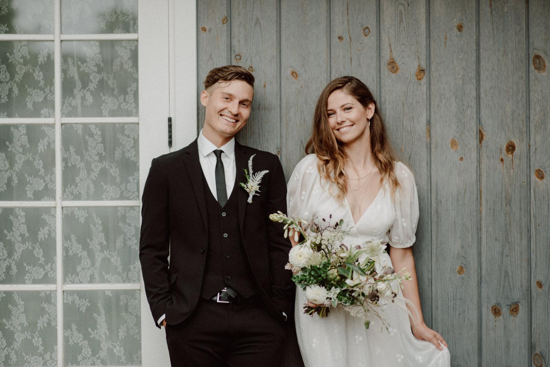 seaside micro wedding boho vibes with close friends-33