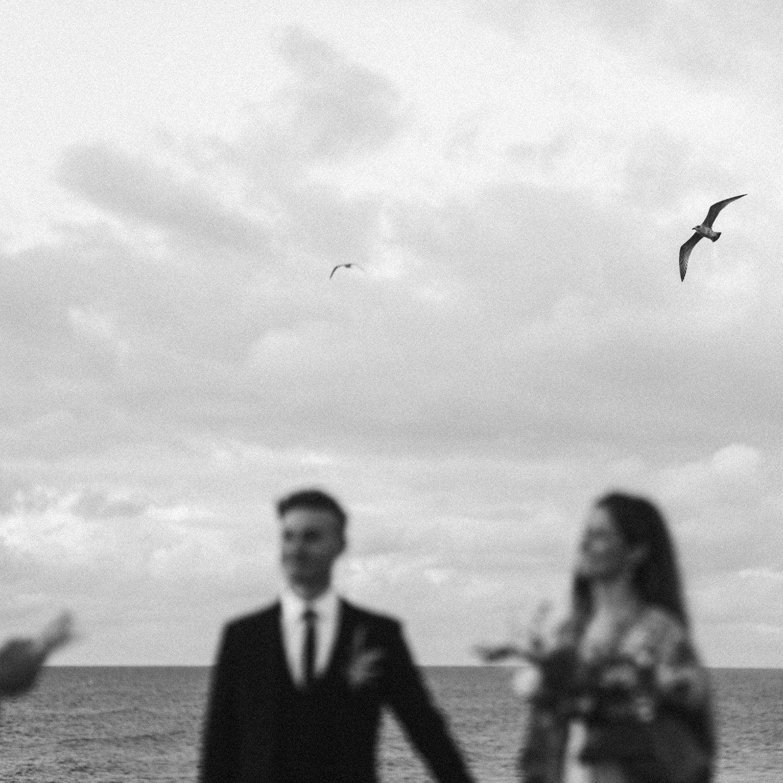 seaside micro wedding boho vibes with close friends-57