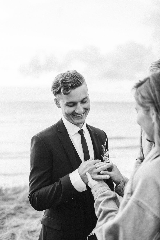seaside micro wedding boho vibes with close friends-67