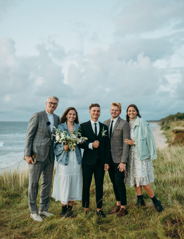 seaside micro wedding boho vibes with close friends-74