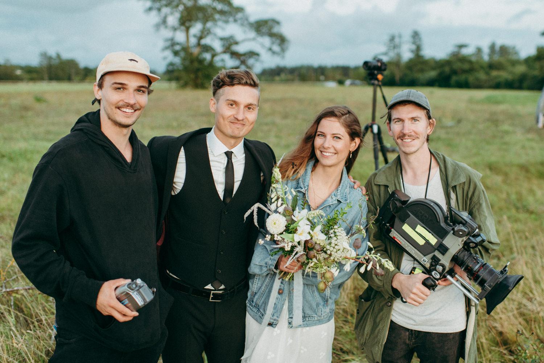seaside micro wedding boho vibes with close friends-77