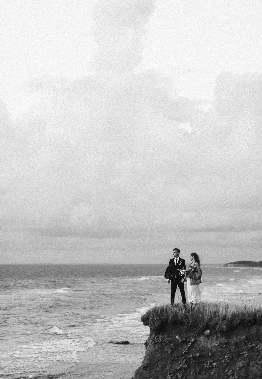 seaside micro wedding boho vibes with close friends-81