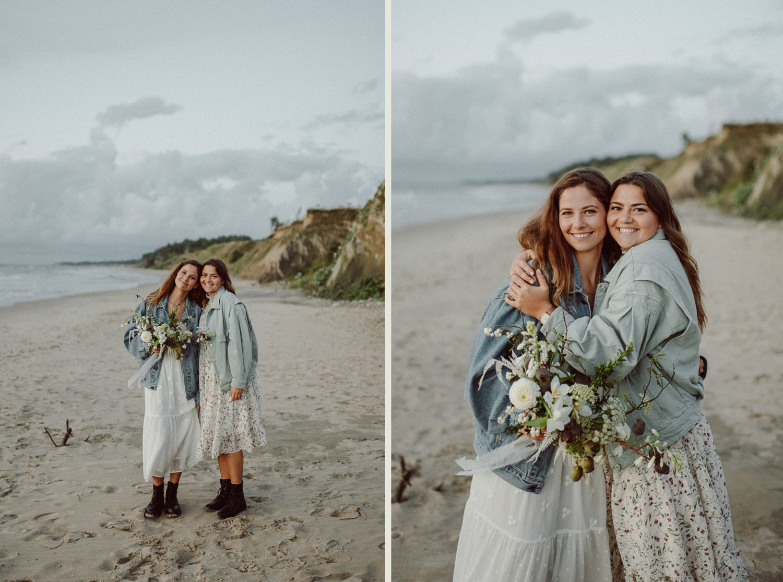 seaside micro wedding boho vibes with close friends-83.1