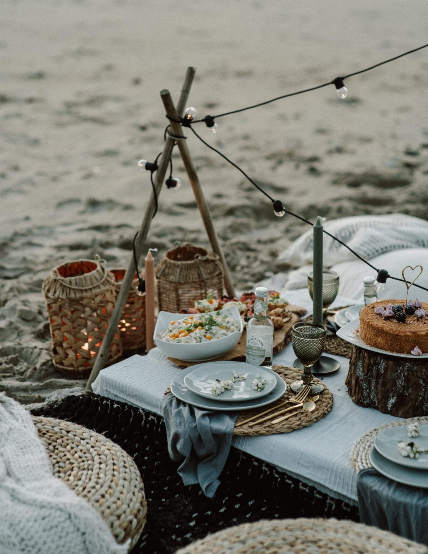 seaside micro wedding boho vibes with close friends-83